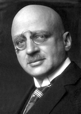 Fritz Haber: Created Nitrogen Fertizer and Gas Warfare in WWI.  Bad or Good?