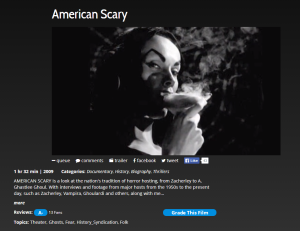 click to view American Scary